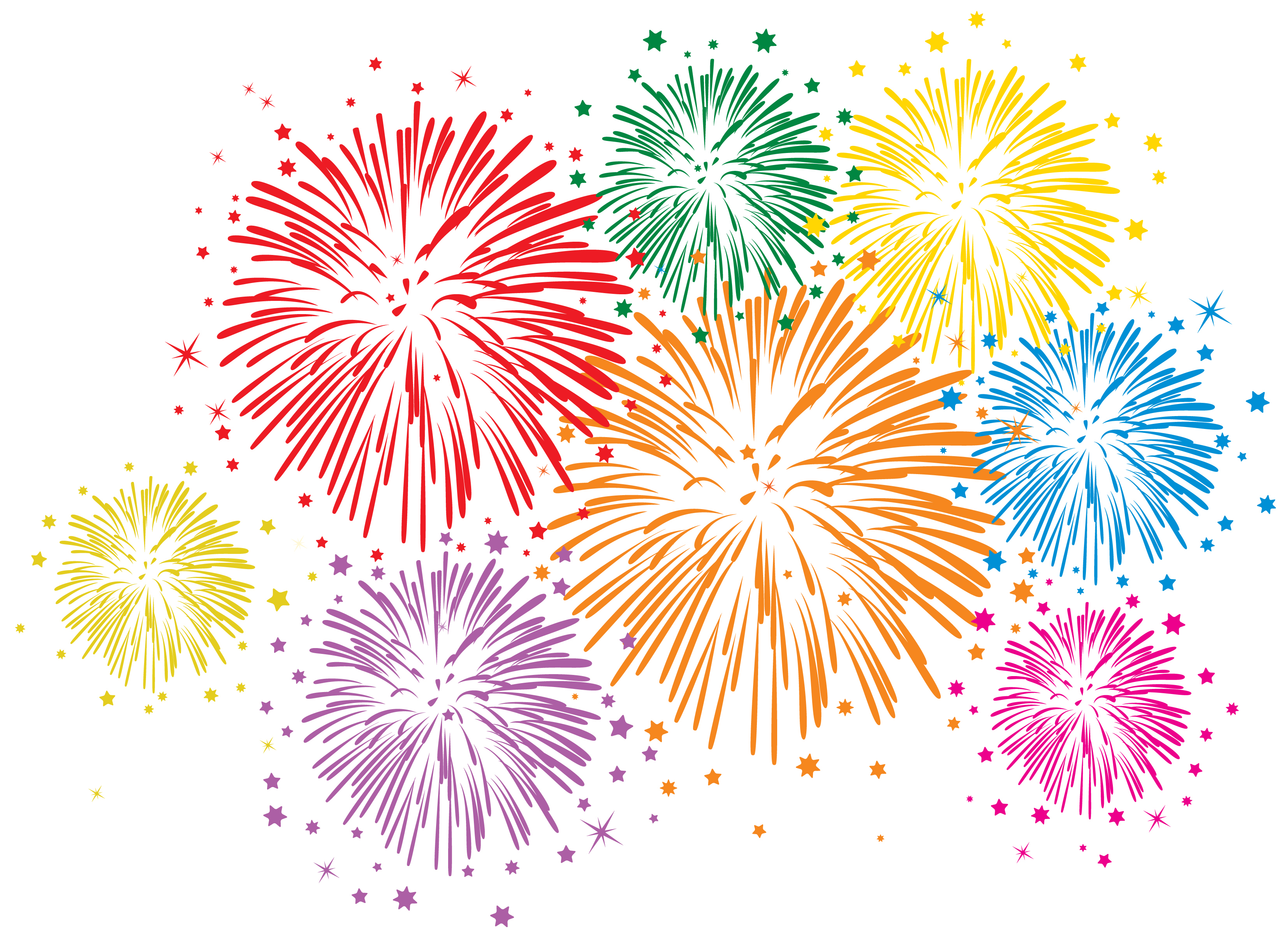 Toronto's ONLY Victoria Day fireworks show will be a spectacular 14 ...